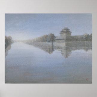 Forbidden City 2012 Poster