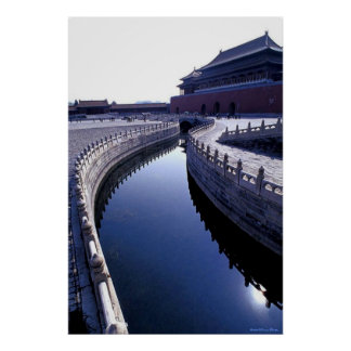 Forbidden City Poster