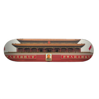 Forbidden City Southern Gate Skateboards