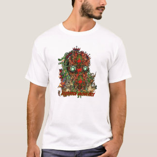 FORBIDDEN KNOWLEDGE T-Shirt