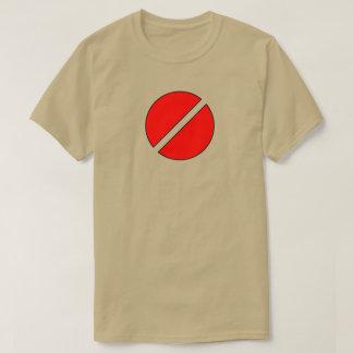 Forbidden T-shirts