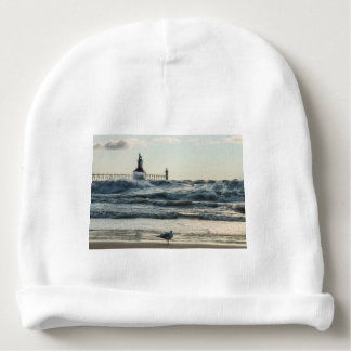 Force Behind Beauty Baby Beanie