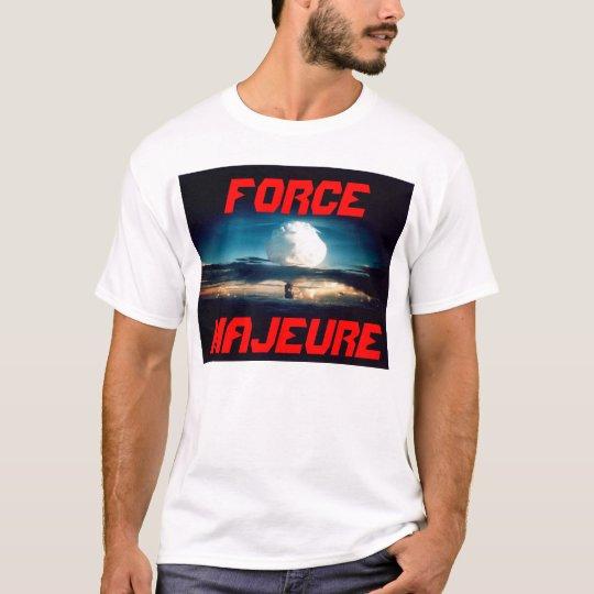 Force Majeure Clan T-Shirt -- Smacktards