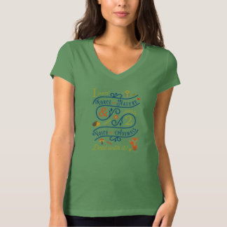 Force of Nature & Voice for Animals T-Shirt