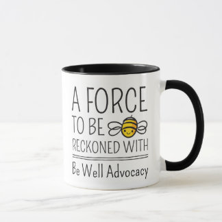 Force to be Reckoned With Mug