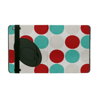 Forceful Adventure Enthusiastic Healing iPad Case