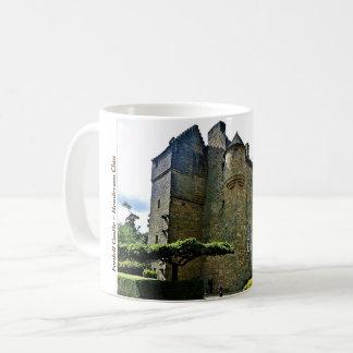 Fordell Castle – Henderson Clan Coffee Mug