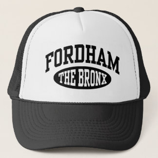 Fordham The Bronx Trucker Hat