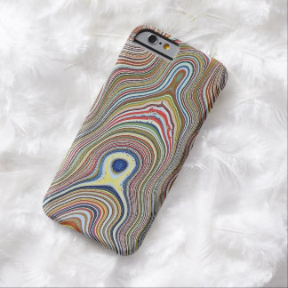 """""""Fordite Phone case"""" Barely There iPhone 6 Case"""