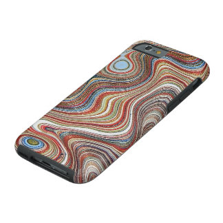 """""""Fordite Phone case"""" Tough iPhone 6 Case"""