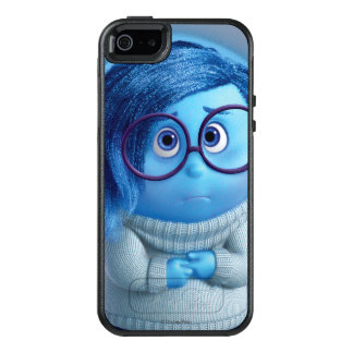 Forecast is for Blue Skies OtterBox iPhone 5/5s/SE Case
