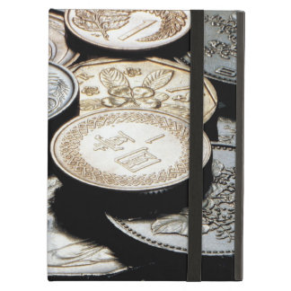 FOREIGN COINS iPad AIR COVER