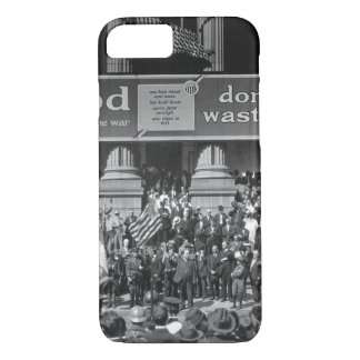 Foreign Legion, 4th Liberty Loan_War image iPhone 7 Case