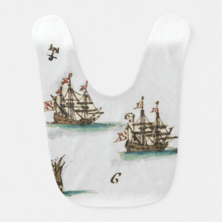 Foreign ships bib