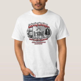 Forensics Front ONly T-Shirt