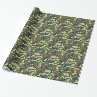 Forest Camo Masculine