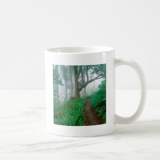 Forest Cape Lookout Park Coffee Mug