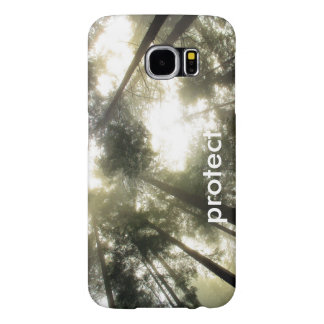 Forest Communion- protect Samsung Galaxy S6 Cases