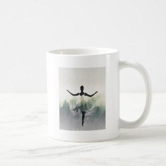 Forest Dancer Coffee Mug