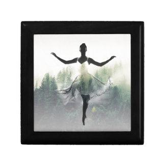 Forest Dancer Gift Box
