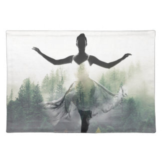Forest Dancer Placemat