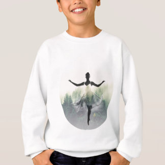 Forest Dancer Sweatshirt