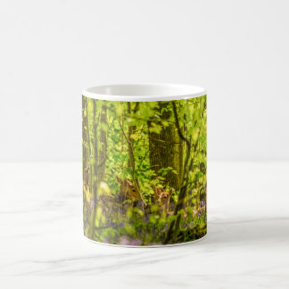 Forest Deer Coffee Mug