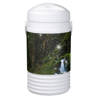 Forest Dreams Cooler