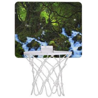 Forest Dreams Mini Basketball Hoop