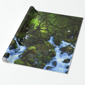 Forest Dreams Wrapping Paper