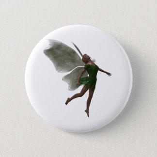 Forest Fae 2 Inch Round Button