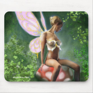 Forest Faerie MousePads