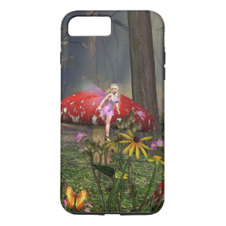 Forest Fairy iPhone 7 case