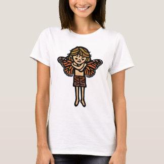 forest fashion. T-Shirt
