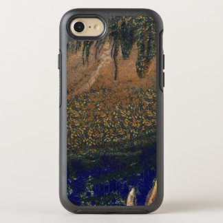 Forest floating on water reservoir OtterBox symmetry iPhone 8/7 case