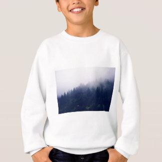 Forest Fog Sweatshirt