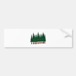FOREST FOUNDERS BUMPER STICKER