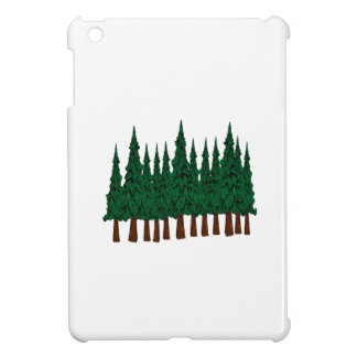 FOREST FOUNDERS iPad MINI COVER