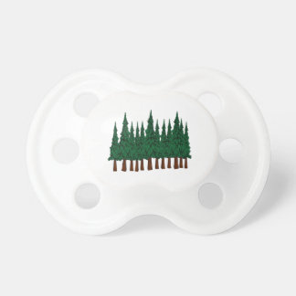 FOREST FOUNDERS PACIFIER