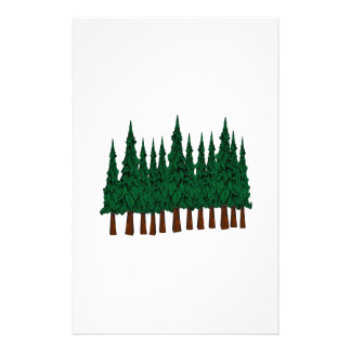 FOREST FOUNDERS STATIONERY