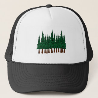 FOREST FOUNDERS TRUCKER HAT
