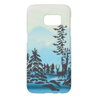 Forest Friend Samsung Galaxy S7 Case