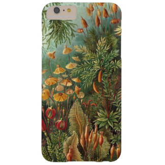 Forest Fungi Barely There iPhone 6 Plus Case