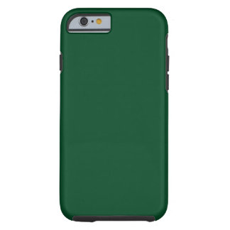 Forest Green iPhone 6 Tough Tough iPhone 6 Case