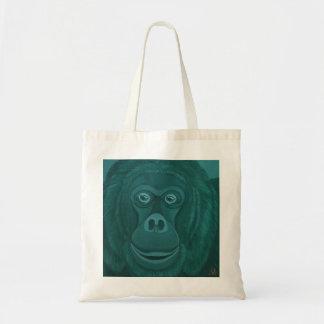 Forest Green Orangutan