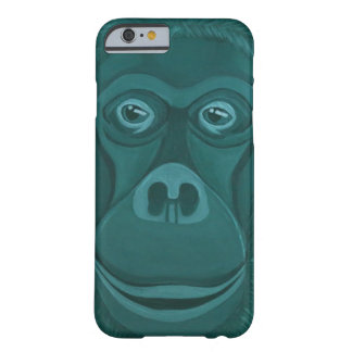 Forest Green Orangutan Case