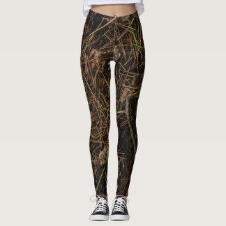 Forest Ground Leggings