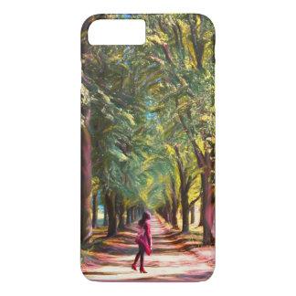 Forest grump road iPhone 8 iPhone 8 Plus/7 Plus Case