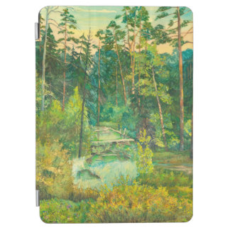 Forest iPad Air Cover