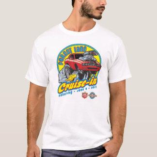 Forest Lane Cruise June 2011 T-Shirt